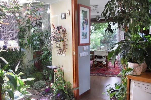 invernadero salon conexion